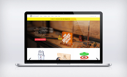 Buttonwood | Site Redesign