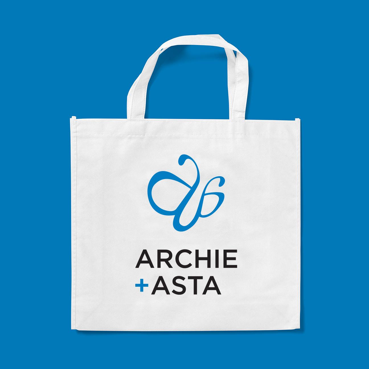 archie+asta-brand ID - Sean Geyer - designer