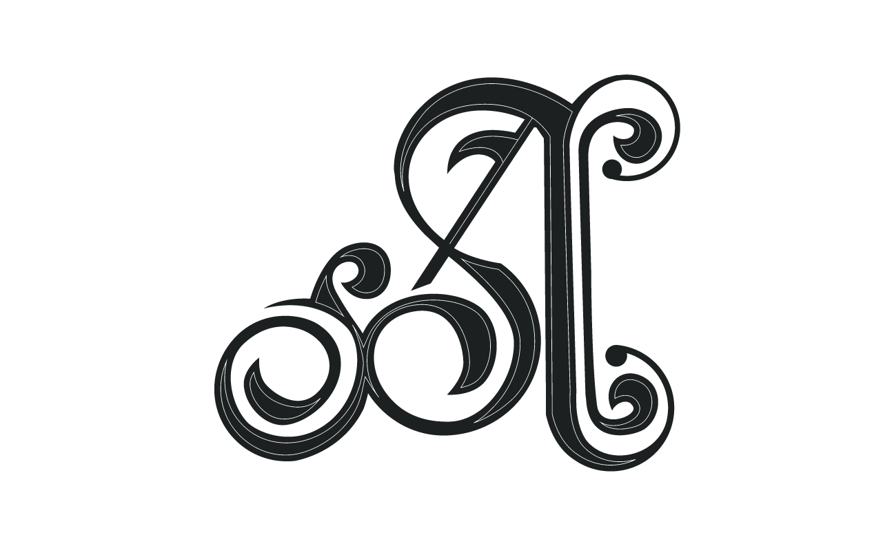 logo designed by Sean Geyer
