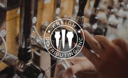 Kreigh Distributing Inc.