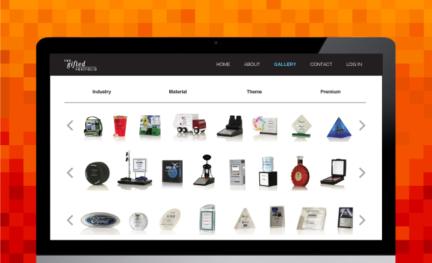 TGP | Brand Design